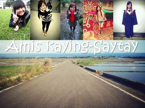 Amis kaying