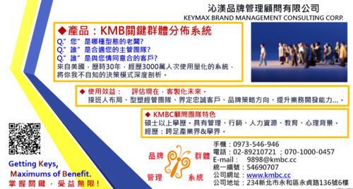 KMBC產品集(8月)