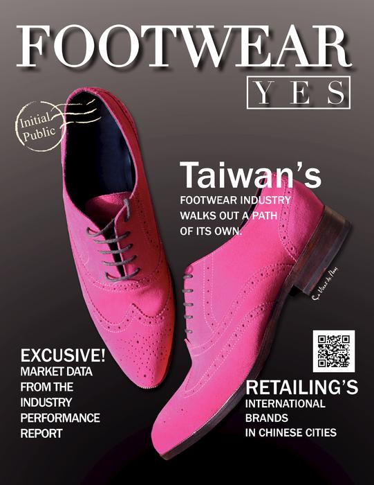 Footwear YES
