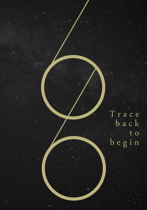 Trace Back To Begin